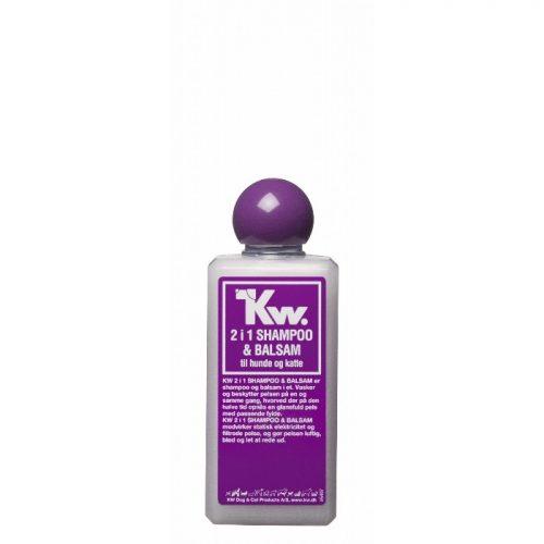 2i1 Shampoo