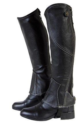 Foretrukne Ridestøvler i læder, ruskind eller gummi | Se udvalget af støvler  RF03
