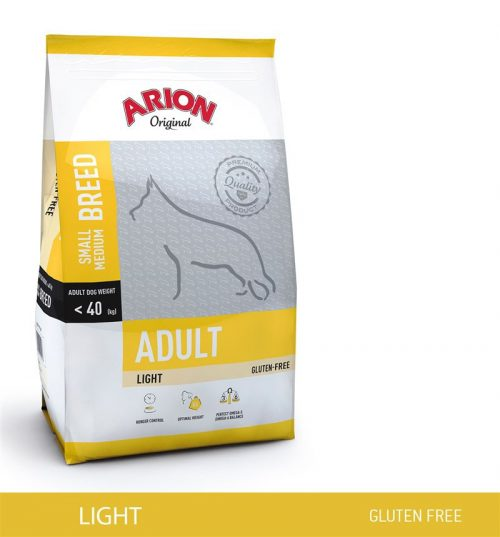 Arion Adult Light