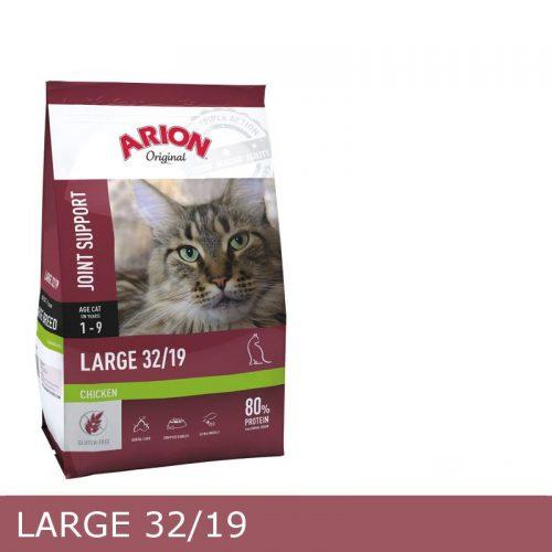 Arion Kat Large