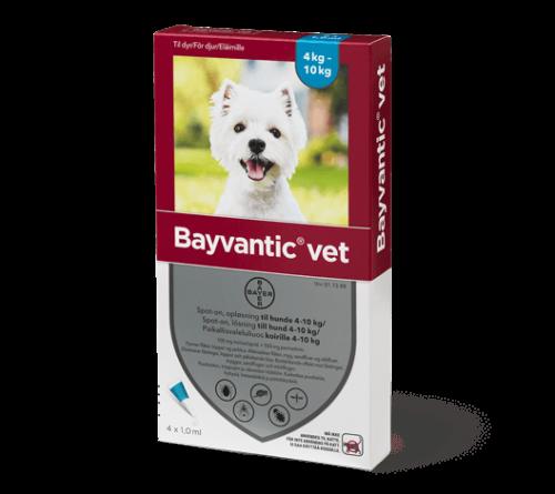 Bayvantic 4-10 kg