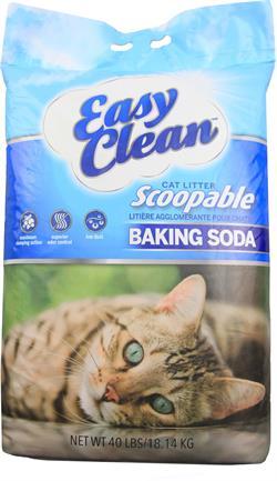 Easy clean uden duft