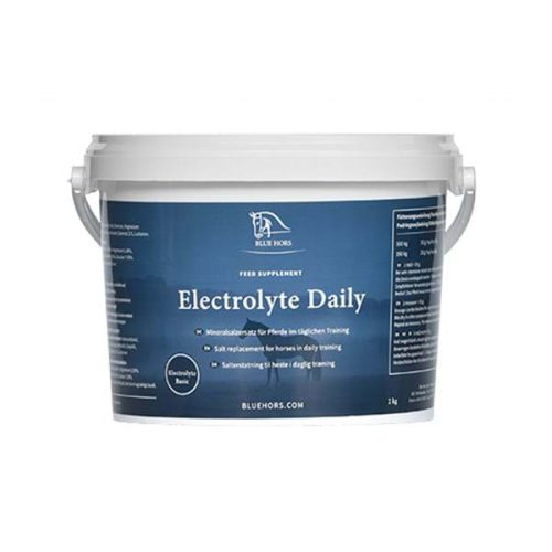 Electrolyte daily