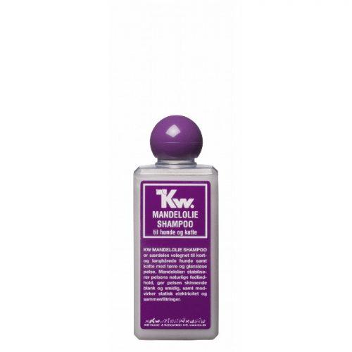 Mandelolie Shampoo