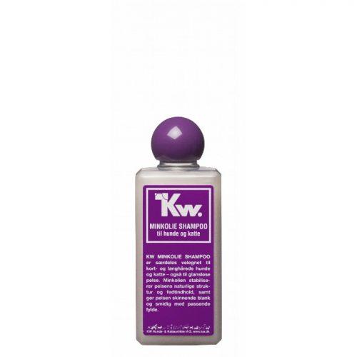 Minkolie Shampoo