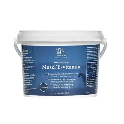 Muscle e vitamin