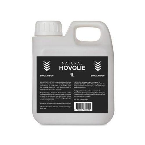 Naturel Hovolie
