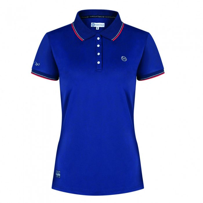 Polo T-Shirt Harcour