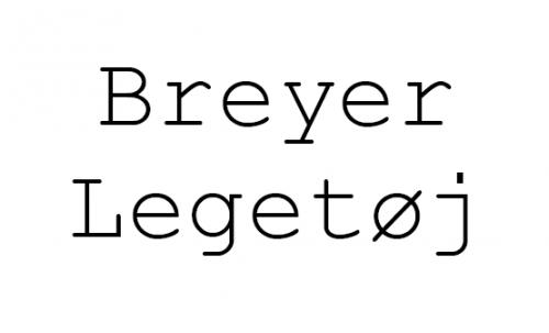 Breyer Legetøj