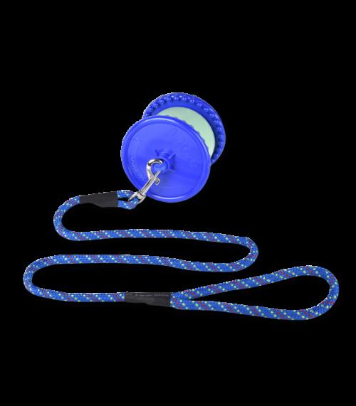 Likit holder blå
