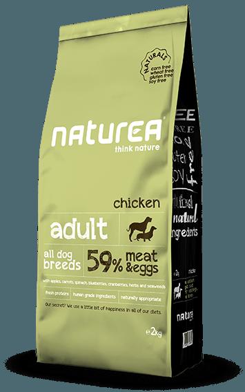 Naturea Adult Kylling