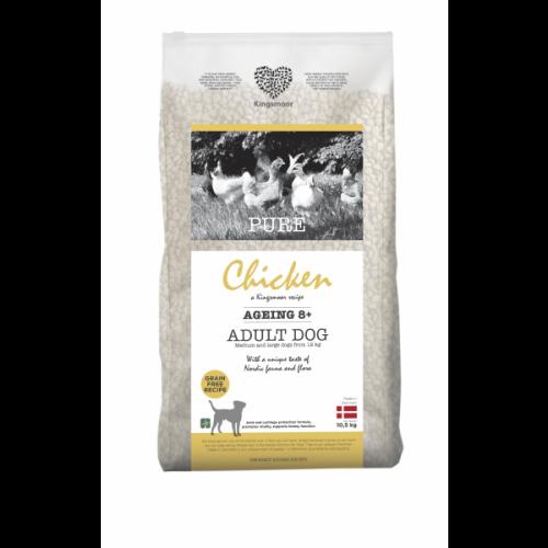 Chicken Ageing Medium