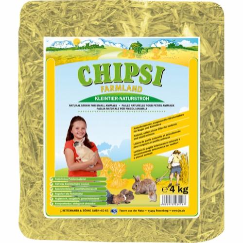 Chipsi Halm