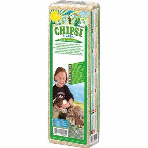 Chipsi Spåner