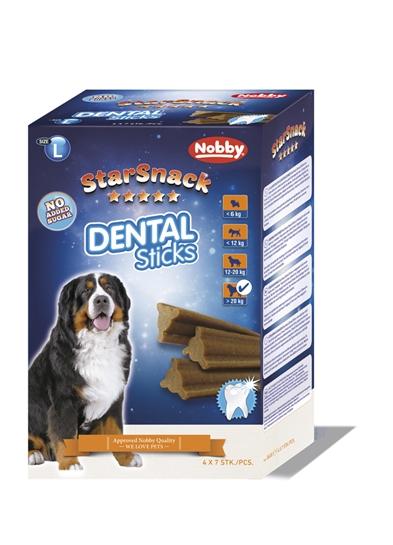Dental stick L