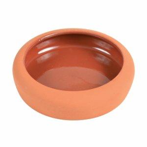 Keramiksskål natur
