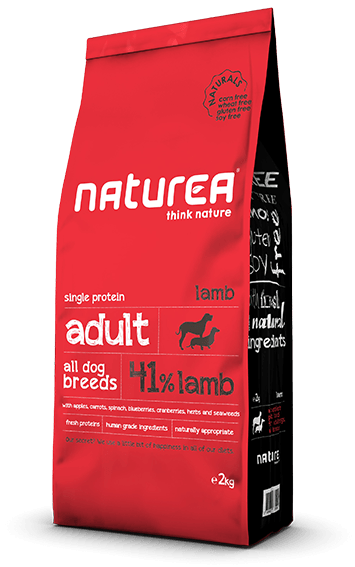 Naturea Lamb