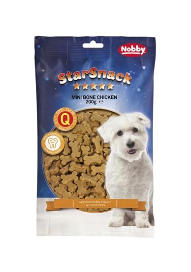 Starsnack Chicken