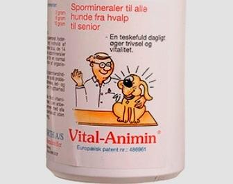 Vital Animin