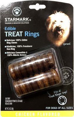 Treat Rings