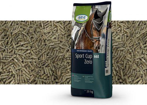 Aveve Sport Cup Zero