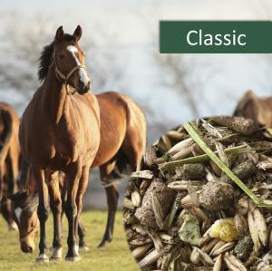 HorsePro Classic NAG