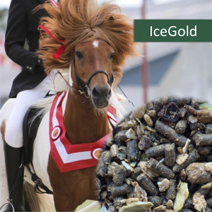 HorsePro Icegold NAG