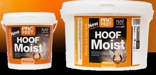 Hoof moist 2