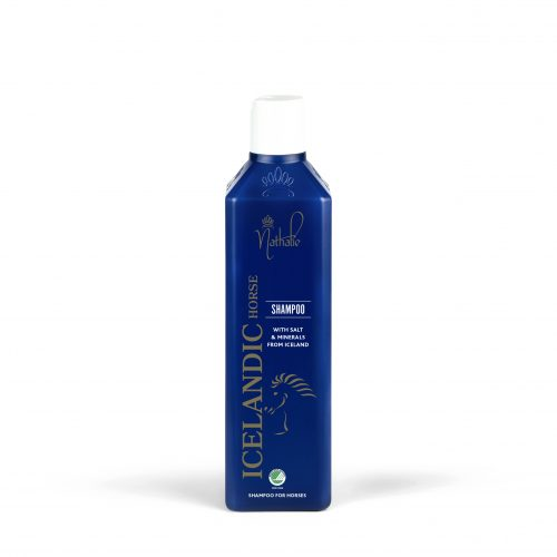 Islænder shampoo