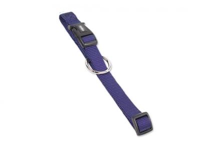 Halsbånd classic blå