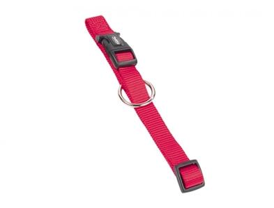 Halsbånd classic rød
