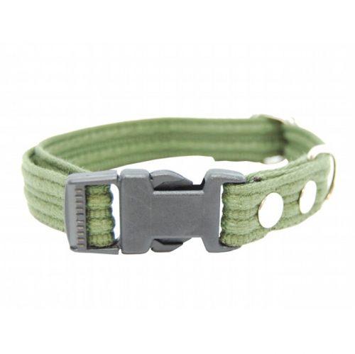 Halsbånd fenriz grøn