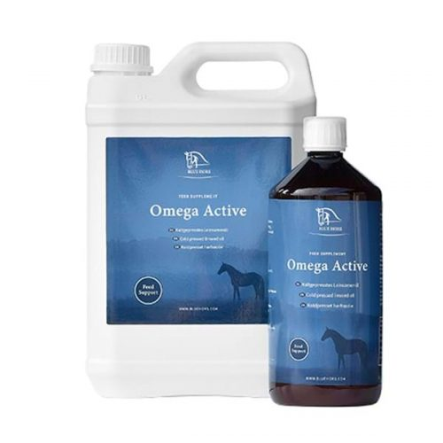 Omega active