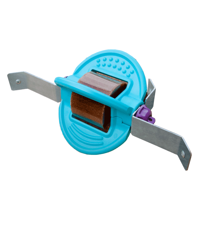 Bizzy holder