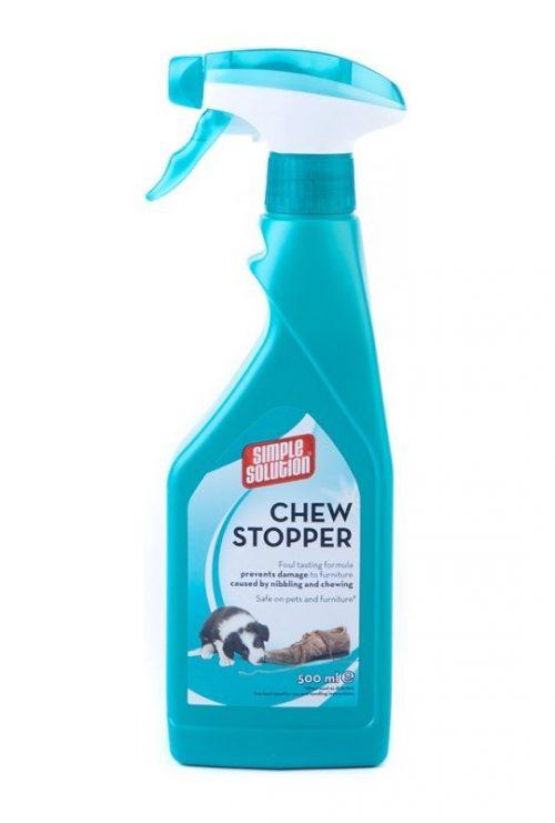 Chew Stopper