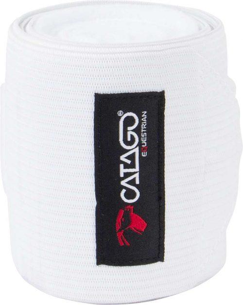Bandage hvid