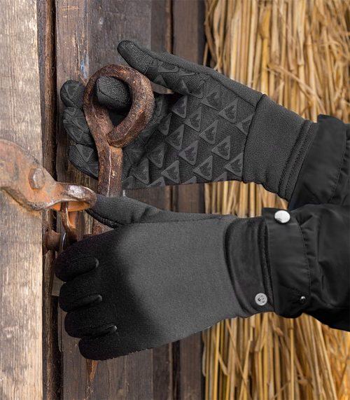 Handsker fleece