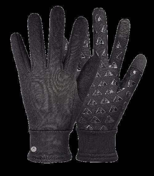 Handsker med fleece