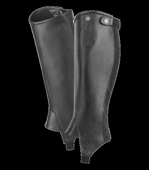 Læder leggins