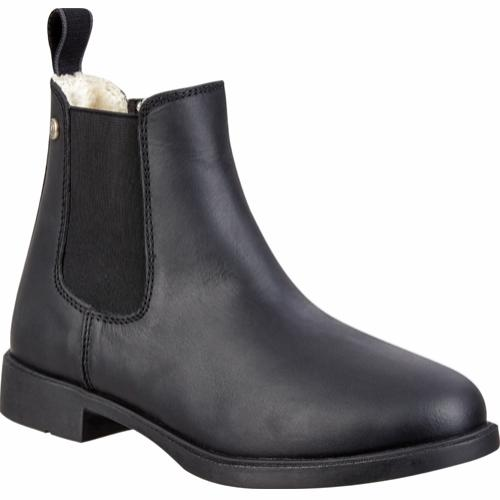 Vinter støvle
