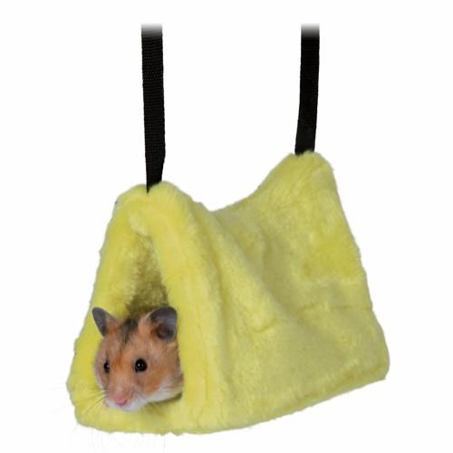 Hyggehule hamster