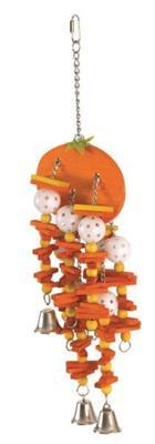 legetøj orange