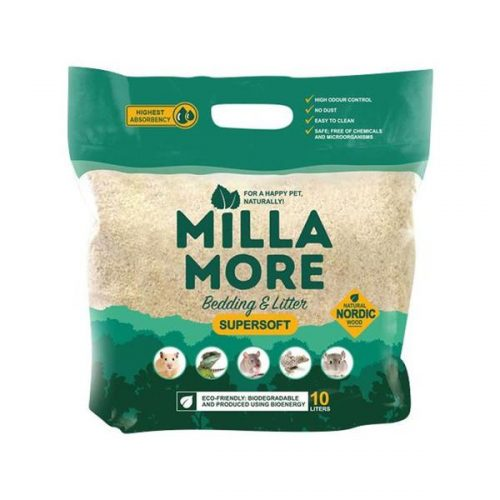 Millamore supersoft