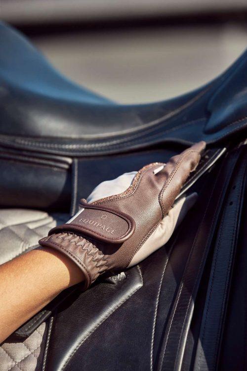 Handsker, huer og pandebånd
