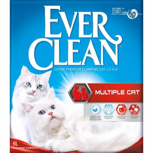 Multiple cat
