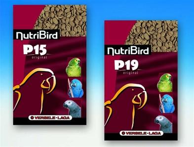 Nutribird original