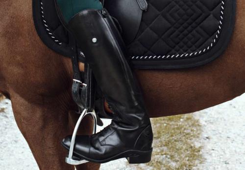 Ridestøvler, leggins & tilbehør