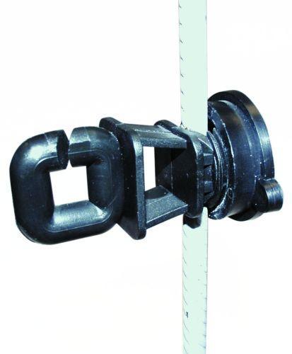 Isolator med omløber
