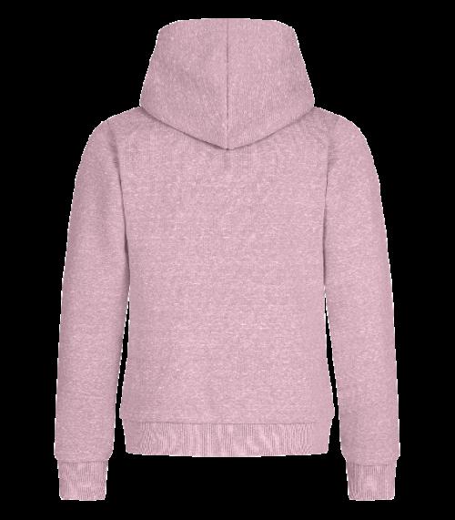 Sweatshirt bagside