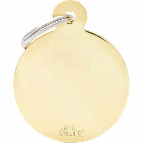 Cirkel guld